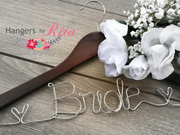 Personalized Name Hanger