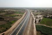 Multan-Sukkur M5 Motorway