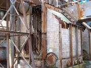 Michelin Factory 2009