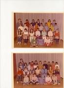 Joyce Kilmer Class Photos