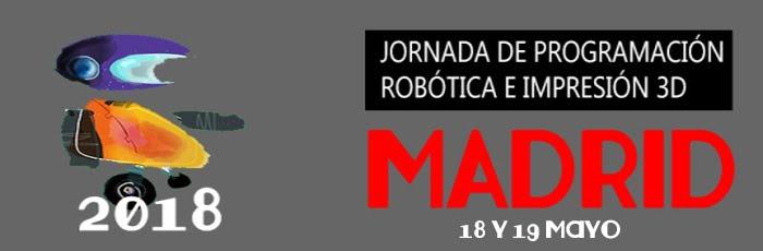 roboticamadrid18