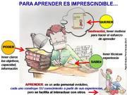 paraaprender3cosas
