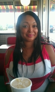 My Daughter Rochelle Thomas