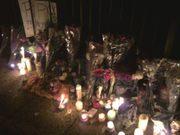 Memorial 5-18-11
