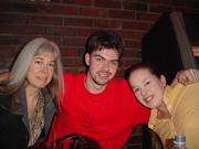 Winter 2003-04 Chas, Mom, Sister