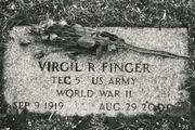 Virgil R. Finger