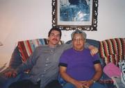 Daniel and Edward Hernandez