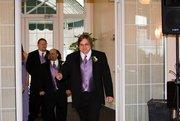 Todd at Jon & Alysa's Wedding May 3, 2008