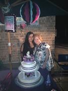 Ivette and Teresa