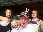 Danny & the kids