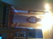 First dress fitting