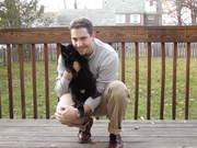 Chris & Cat