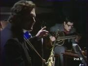 Stan Getz and René Thomas - 1971