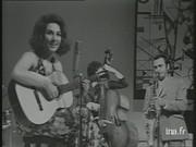Stan Getz with Flora Purim - 1969