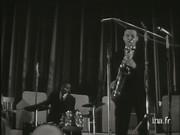 Stan Getz and Kenny Clarke - 1958