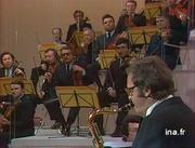 Stan Getz et Michel Legrand orchestra - 1972