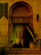 A Door Sublime study 1