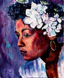5 Billie Holiday