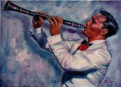 5 Benny Goodman