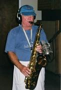 Jack Plays Sax 1