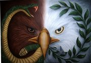 Equality_of_Pride_by_Ethenae.jpg Bird and snake