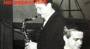 1960 - Stan Getz at Jazz Jamboree - Poland