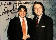 Montezemolo, Presidente FIAT