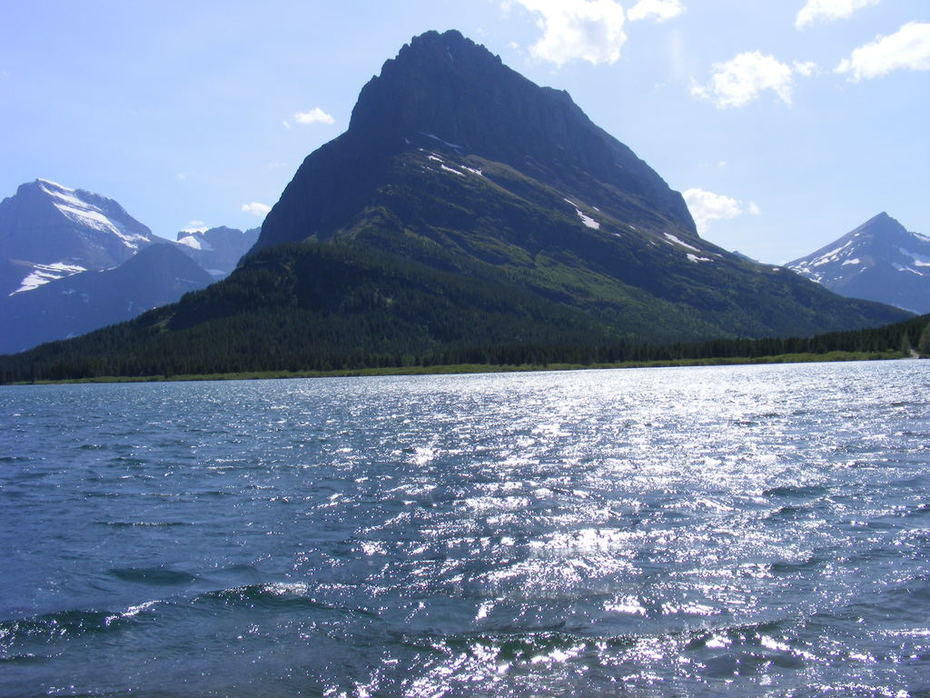 Many Glacier, MT