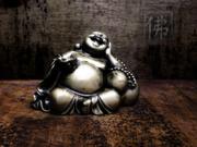 SMILING, LAUGHING BUDDHA