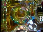 Crystaline Orb