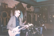 Gibson jam 3