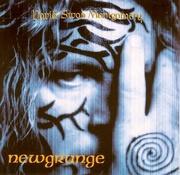 The cover for The Newgrange CD