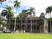 Iolani Palace, Kingdom of Hawaii