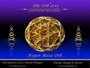 Phi-Ometry Hyper-Metanode 1