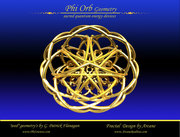 Phi-Ometry Sacred Geometry 2