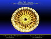Phi-Ometry Sacred Geometry 6