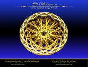 Phi-Ometry Sacred Geometry 5