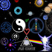 As one are we all...