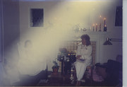 Scanned Image - LIGHT - Channeling - 10-17-1986