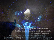 The universe is full of magical things..
