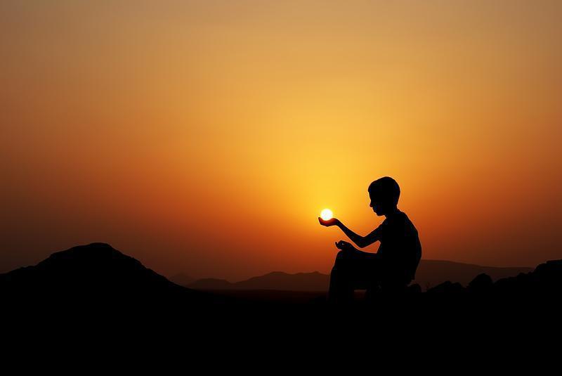 Light and Wisdom