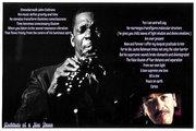 Omnedarouth John Coltrane