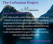 CoPassion Project Mission