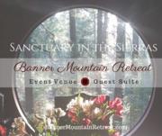 Banner Mountain Retreat