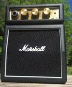 "Marshall MS2 ""Half Stack"""