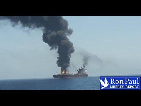 Persian Gulf Tanker Attack: Iran Guilty? False Flag? Cui Bono?