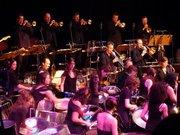 Calypsociation, Andy Narell, WDR BIG BAND