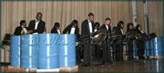 USSA Gospelypso Concert, Wingate Auditorium, March 27, 2010.
