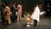 The Pan Man: A Musical Drama, starring Panist Ryan Joseph