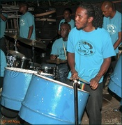 Pantonic Steel Orchestra Band Launch 2010